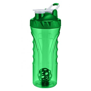 new design bpa free blender water bottle