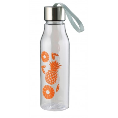 24OZ clear tritan water bottle