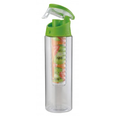 Fruit Infuser Water Bottle (Multiple Colors)