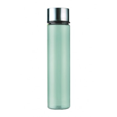 clear plastic water bottles made by tritan, eco-friendly