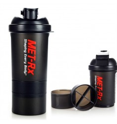 Optimum Nutrition Blender Bottle Shaker Cup