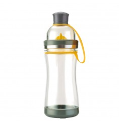 lemon juice water bottle 18 oz | 550 ml