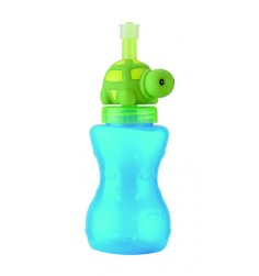 kids water bottle with animal