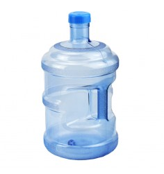 5 gallon water jug