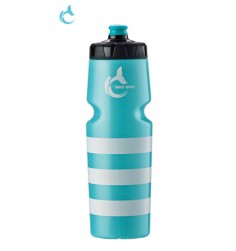 Sports Squeeze Plastic Water Bottles Push/pull Cap BPA free