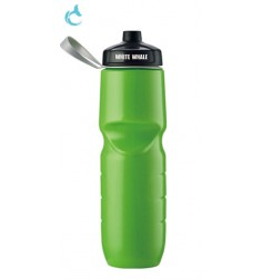 Sports Squeeze Plastic Water Bottles Wide Mouth