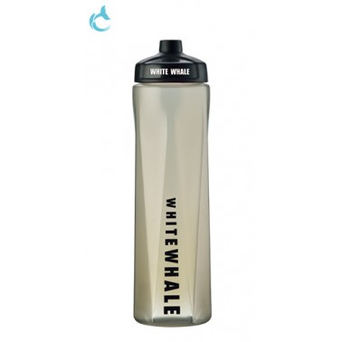 28 OZ Squeeze Bottle with Quick Shot Lid