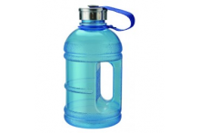 One quote of camping water jug with handle