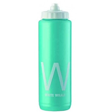 squeezable sport water bottle